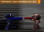 Attack Of Robots