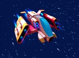 Space Racer